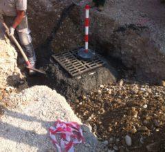 IMG_2183 realizzazione di fognatura su piazzali