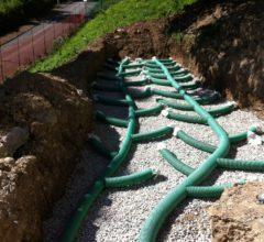 IMG_2326 fognatura abitazione con impiato sub-irrigazione