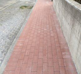 IMG-20150306-WA0012 lotizzazione posa betonelle con varie fondazioni di  recinzione
