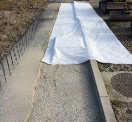 IMG-20150316-WA0003 lotizzazione posa betonelle con varie fondazioni di  recinzione