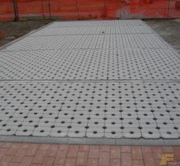 Realizzazione di parcheggi Foto_001