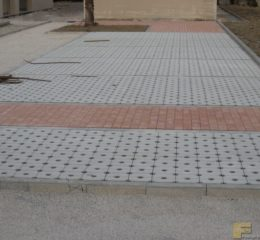 Realizzazione di parcheggi Foto_003