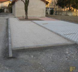 Realizzazione di parcheggi Foto_005