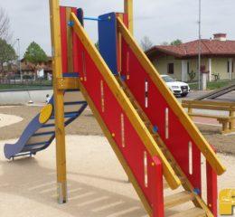 Realizzazione di un Parco Giochi_Foto_008